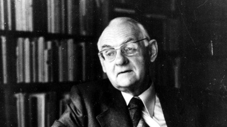 Hans Von Balthasar