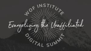 Word on Fire Digital Summit Logo