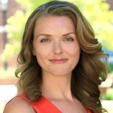 Dr. Jennifer Frey