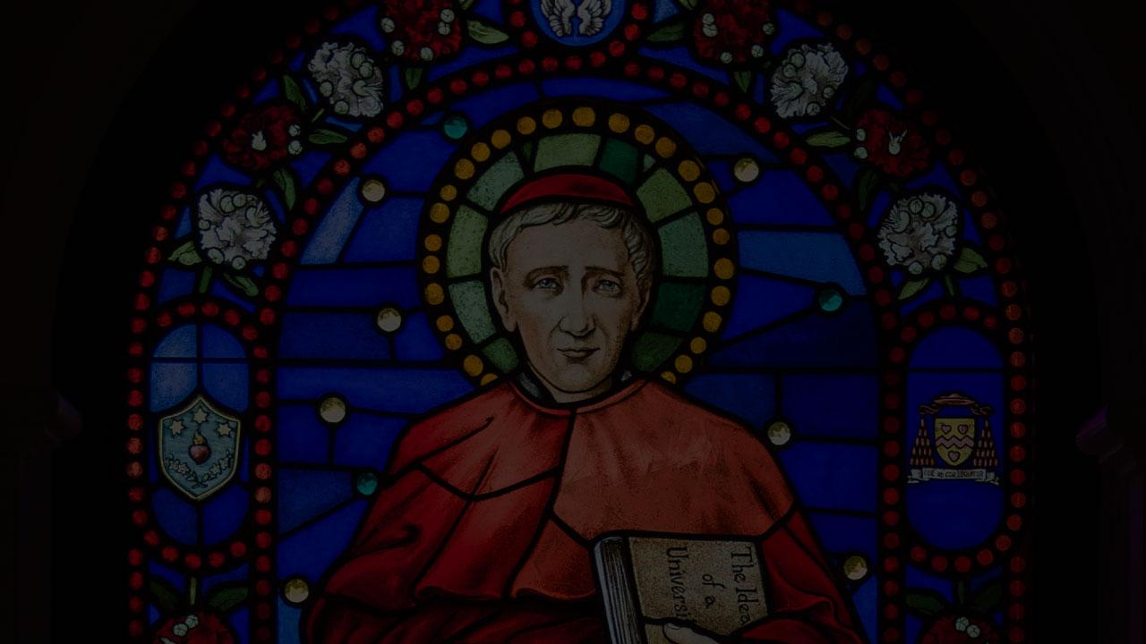 John Henry Newman: The Greatest Catholic Theologian Since Aquinas