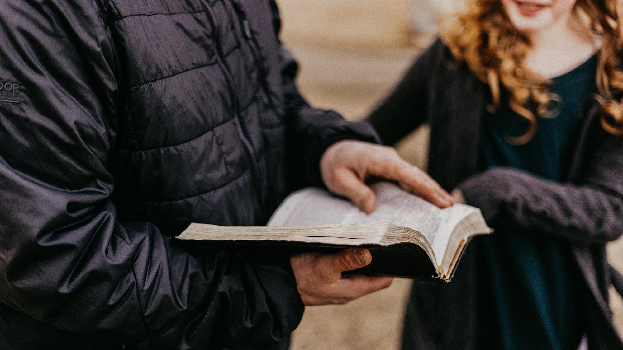 The Five S's of Effective Evangelization